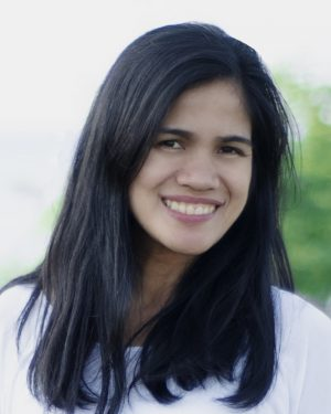 Marita Headshot